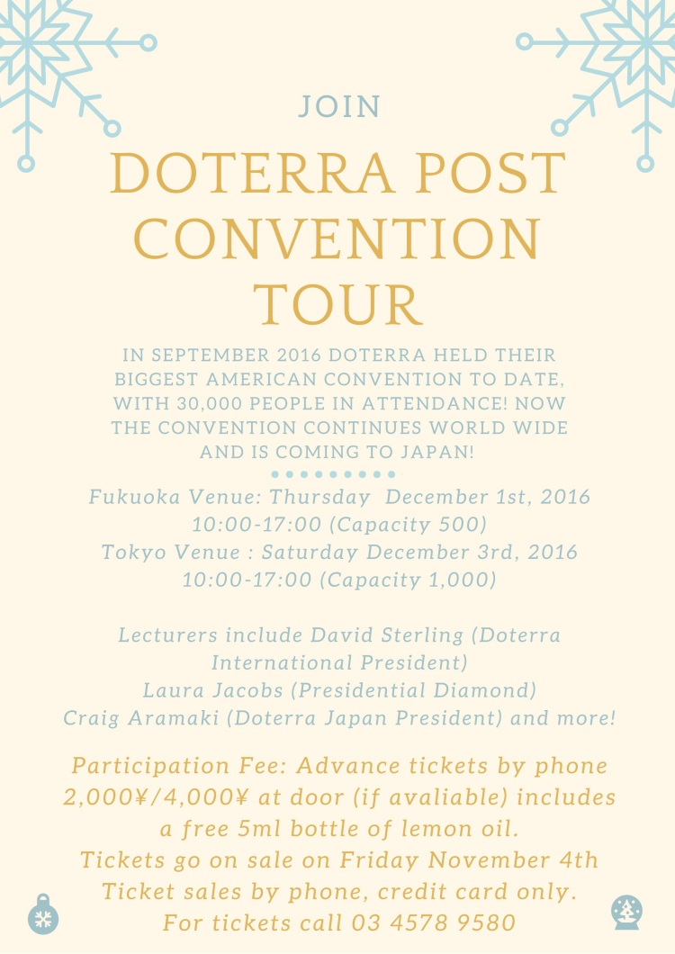 join-doterra-convention